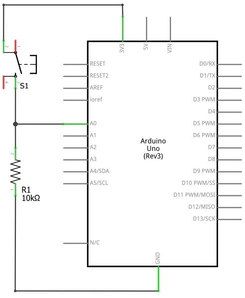 pullup und pulldown widerst nde. Black Bedroom Furniture Sets. Home Design Ideas